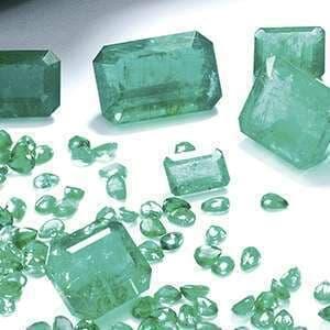 Gemstone Clarity